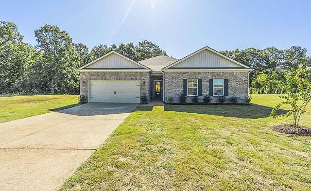 430 Lily Dr, Oakland, TN 38060 (#10089423) :: The Wallace Group - RE/MAX On Point