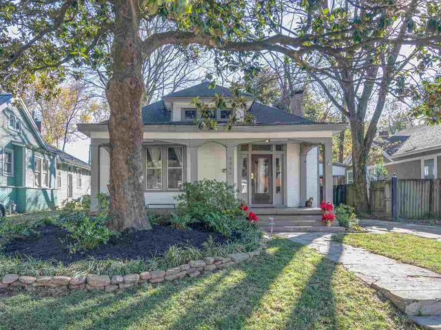 1865 Oliver Ave, Memphis, TN 38114 (#10089435) :: The Wallace Group - RE/MAX On Point