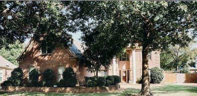 576 Green Oaks Ln, Collierville, TN 38017 (#10089449) :: The Melissa Thompson Team
