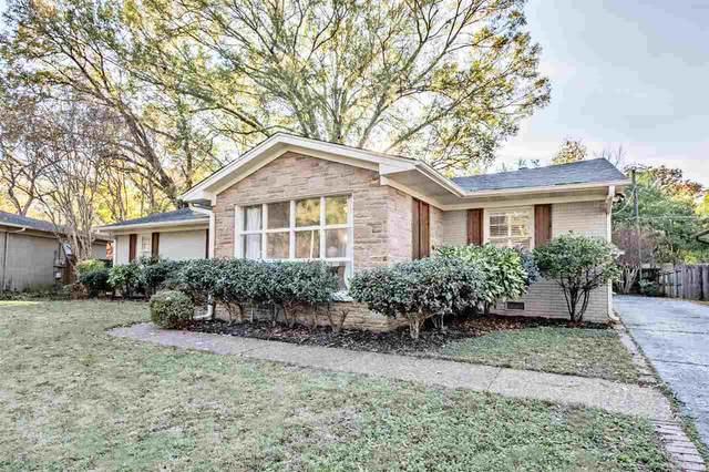133 N Rose Rd, Memphis, TN 38117 (MLS #10089457) :: Gowen Property Group | Keller Williams Realty