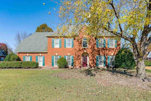 854 Shelton Rd, Collierville, TN 38017 (MLS #10089461) :: Gowen Property Group | Keller Williams Realty