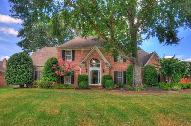 10454 Shea Woods Dr, Collierville, TN 38017 (#10089468) :: The Wallace Group - RE/MAX On Point