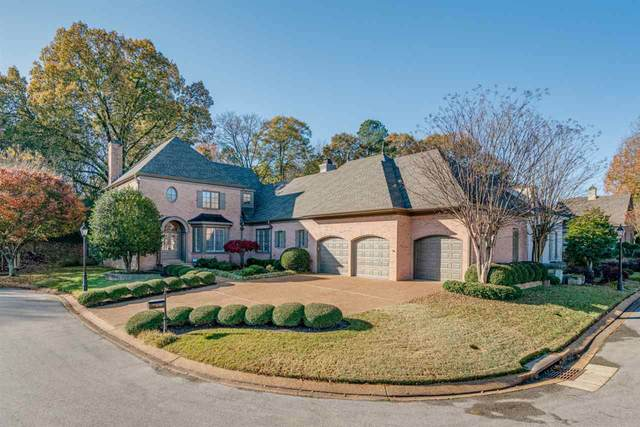 7219 Mont Blanc Dr, Germantown, TN 38138 (#10089469) :: The Wallace Group - RE/MAX On Point