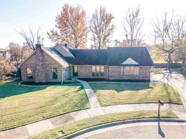 5911 Pamela Ann Dr S, Bartlett, TN 38135 (#10089488) :: The Wallace Group - RE/MAX On Point