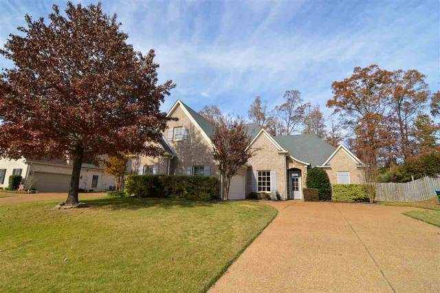 12222 Grand Ridge Ln, Arlington, TN 38002 (#10089496) :: The Wallace Group - RE/MAX On Point