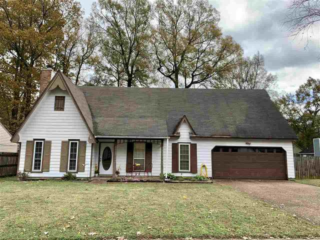 5820 Willow Springs Dr, Unincorporated, TN 38053 (#10089516) :: The Wallace Group - RE/MAX On Point