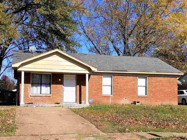 3464 Dobbin Ferry Ave, Memphis, TN 38118 (#10089520) :: The Melissa Thompson Team