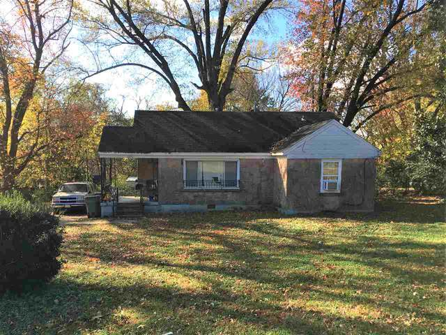 1391 Stage Ave, Memphis, TN 38127 (#10089529) :: The Wallace Group - RE/MAX On Point