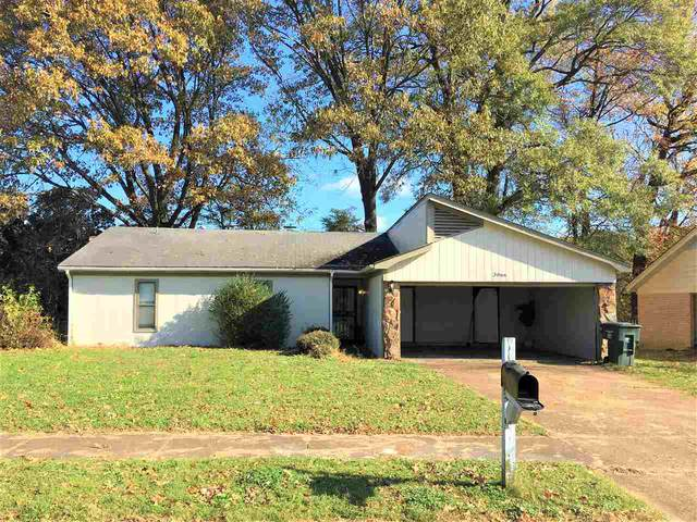3066 Water Oak Dr, Memphis, TN 38127 (#10089530) :: The Melissa Thompson Team