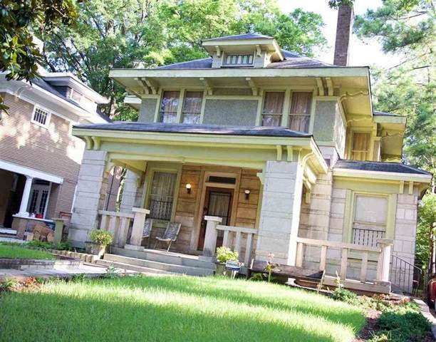 1240 Central Ave, Memphis, TN 38104 (#10089539) :: The Melissa Thompson Team