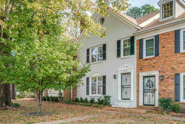 6139 Quince Rd #6139, Memphis, TN 38119 (#10089548) :: The Wallace Group - RE/MAX On Point