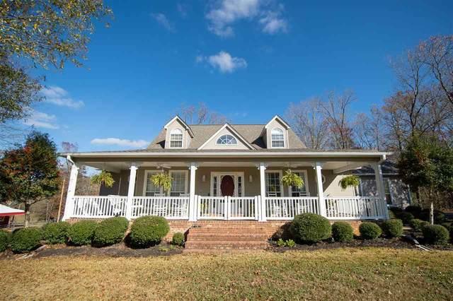 3291 Buena Vista Rd, Bethel Springs, TN 38315 (#10089549) :: J Hunter Realty