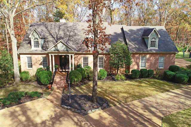 2954 N Green Fairway Cv, Collierville, TN 38017 (#10089557) :: RE/MAX Real Estate Experts