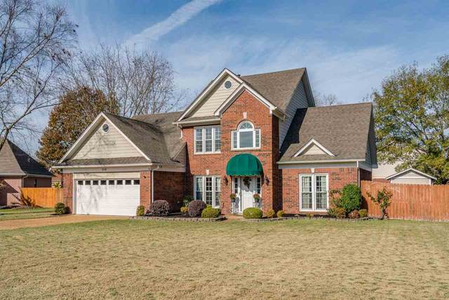 504 Scarlett Ohara Cv, Collierville, TN 38017 (#10089566) :: The Melissa Thompson Team
