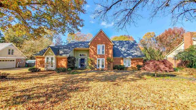 2949 Woffington Ln, Germantown, TN 38138 (#10089569) :: The Wallace Group - RE/MAX On Point