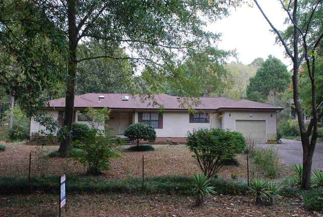130 Blackberry Dr, Unincorporated, TN 38028 (#10089584) :: The Wallace Group - RE/MAX On Point