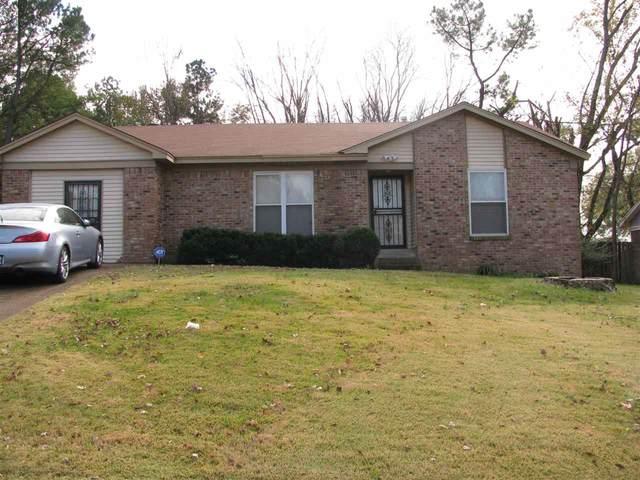 3989 St Elmo Ave, Memphis, TN 38128 (#10089595) :: All Stars Realty