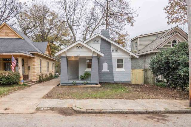 1010 Meda St, Memphis, TN 38104 (#10089597) :: The Melissa Thompson Team