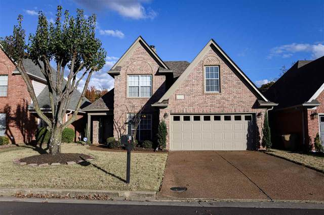 1008 Appling Meadow Dr, Unincorporated, TN 38018 (#10089598) :: The Dream Team