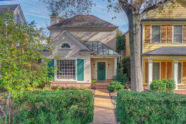 168 S Reese St, Memphis, TN 38111 (#10089599) :: The Wallace Group - RE/MAX On Point