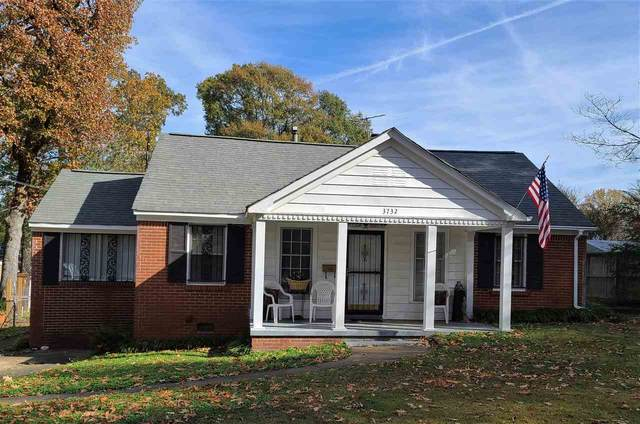 3732 Healey Dr, Memphis, TN 38111 (#10089602) :: J Hunter Realty