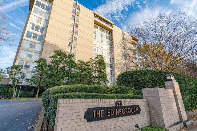 232 S Highland St #1105, Memphis, TN 38111 (#10089604) :: The Wallace Group - RE/MAX On Point