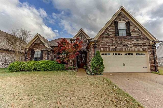 10211 New Well Ter, Memphis, TN 38016 (#10089606) :: The Wallace Group - RE/MAX On Point