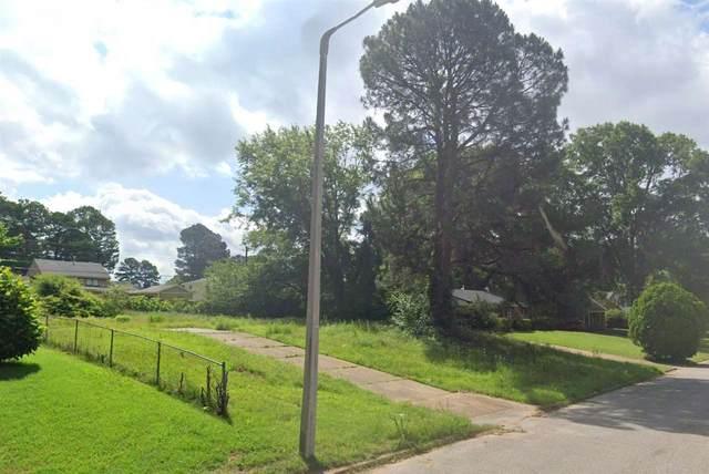 4590 Whitepine St, Memphis, TN 38109 (#10089616) :: The Melissa Thompson Team