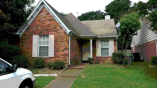 1479 Beaver Trail Trl, Memphis, TN 38016 (#10089618) :: The Wallace Group - RE/MAX On Point