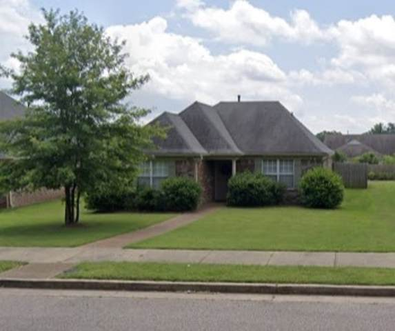 8845 Macon Rd, Memphis, TN 38018 (#10089620) :: The Wallace Group - RE/MAX On Point