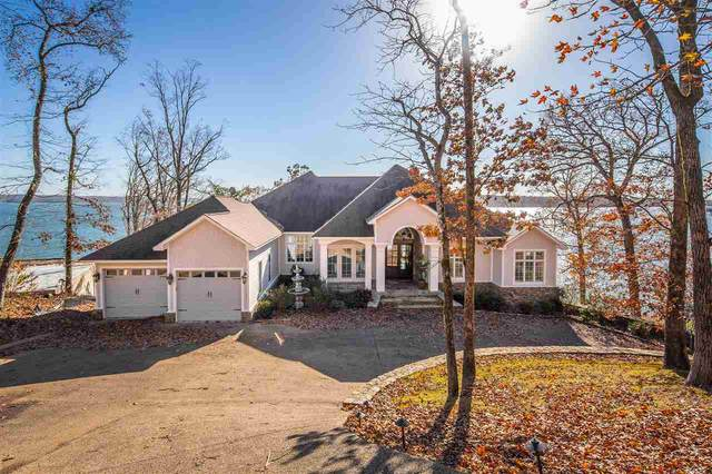 140 Breathtaking Loop, Savannah, TN 38372 (#10089638) :: The Wallace Group at Keller Williams