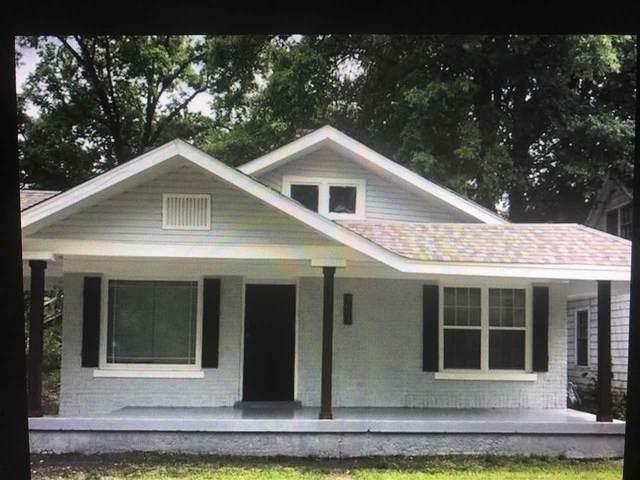 3003 Waverly Ave, Memphis, TN 38111 (MLS #10089639) :: Gowen Property Group | Keller Williams Realty