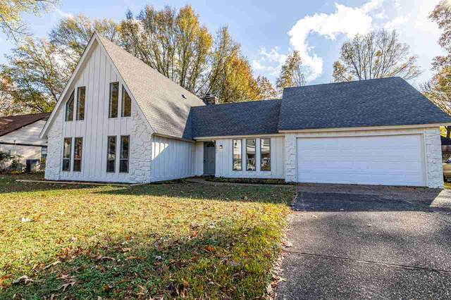 5955 Steeplechase Dr, Bartlett, TN 38134 (#10089660) :: The Wallace Group - RE/MAX On Point