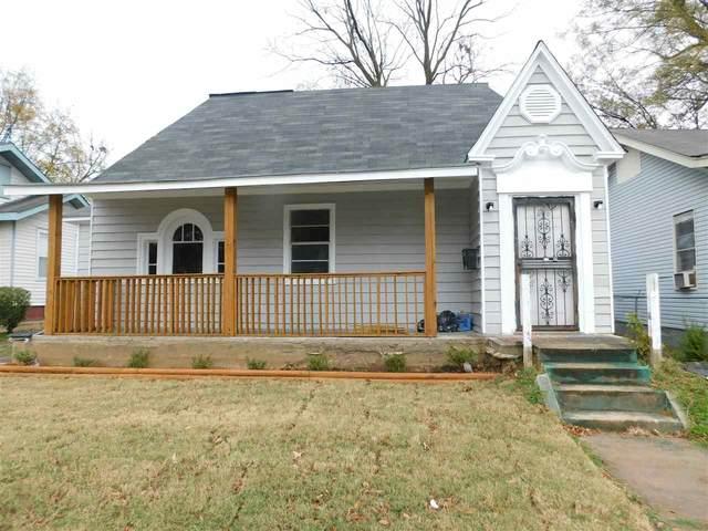 606 E Mallory Ave, Memphis, TN 38106 (#10089663) :: The Melissa Thompson Team