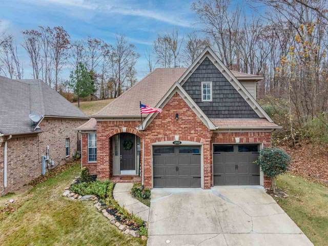4888 Indian Walk Ln, Arlington, TN 38002 (#10089672) :: The Wallace Group - RE/MAX On Point