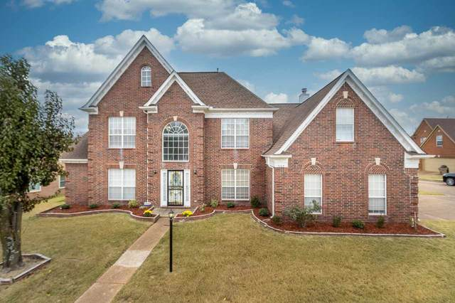 5102 Grand Pines Dr, Unincorporated, TN 38125 (#10089680) :: The Melissa Thompson Team
