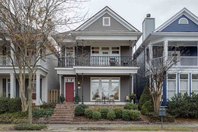 569 Rienzi Dr, Memphis, TN 38103 (#10089689) :: The Wallace Group - RE/MAX On Point