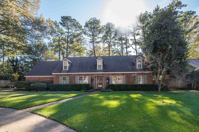 372 Sequoia Cv, Memphis, TN 38117 (#10089698) :: The Wallace Group - RE/MAX On Point
