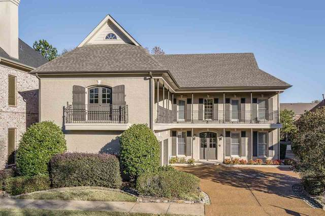 3084 Oakleigh Manor Cv, Germantown, TN 38138 (#10089701) :: RE/MAX Real Estate Experts
