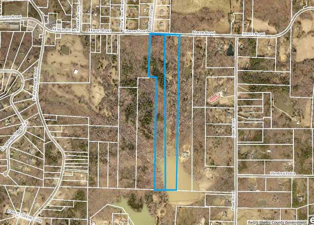 10835 Macon Rd, Unincorporated, TN 38028 (#10089717) :: J Hunter Realty