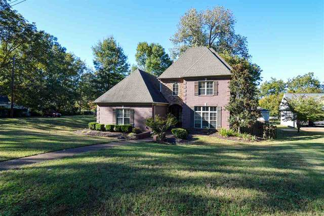 12010 Campbell St, Arlington, TN 38002 (MLS #10089721) :: Gowen Property Group | Keller Williams Realty