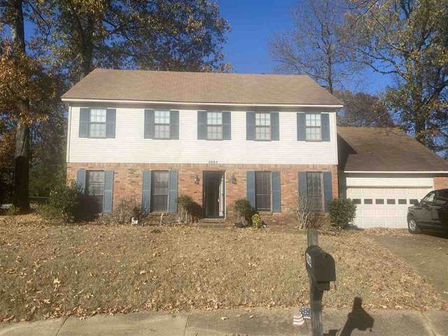 5984 Spruce Hollow Cv, Bartlett, TN 38134 (#10089728) :: The Wallace Group - RE/MAX On Point