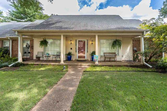 7964 Cross Village Dr, Germantown, TN 38138 (#10089735) :: RE/MAX Real Estate Experts