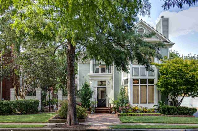 905 Harbor Bend Rd, Memphis, TN 38103 (MLS #10089744) :: Gowen Property Group | Keller Williams Realty