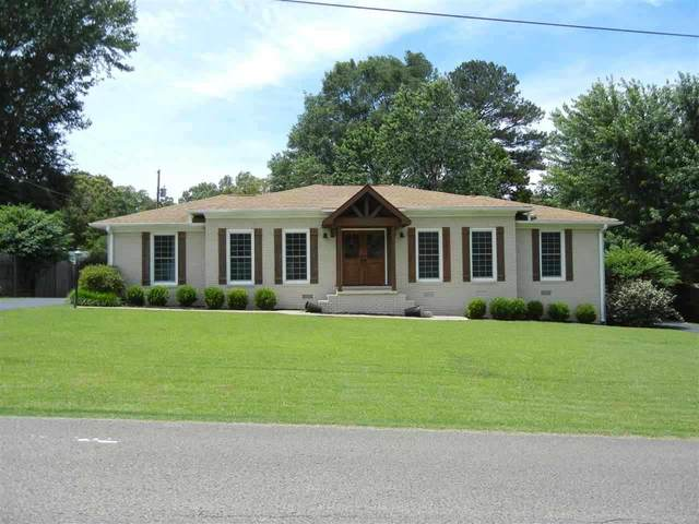70 Willow St, Savannah, TN 38372 (MLS #10089745) :: Gowen Property Group | Keller Williams Realty