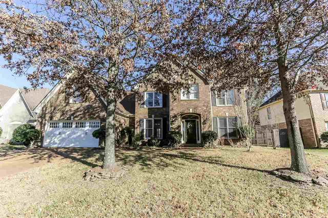 4750 White Pass Dr, Collierville, TN 38017 (#10089747) :: RE/MAX Real Estate Experts