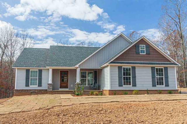 815 Lake Trail Loop, Selmer, TN 38375 (#10089764) :: RE/MAX Real Estate Experts