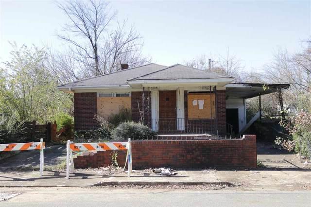 861 Buntyn Ave, Memphis, TN 38114 (MLS #10089769) :: Gowen Property Group | Keller Williams Realty