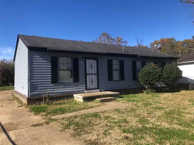 5019 Apple White Ln, Memphis, TN 38109 (MLS #10089782) :: Gowen Property Group | Keller Williams Realty