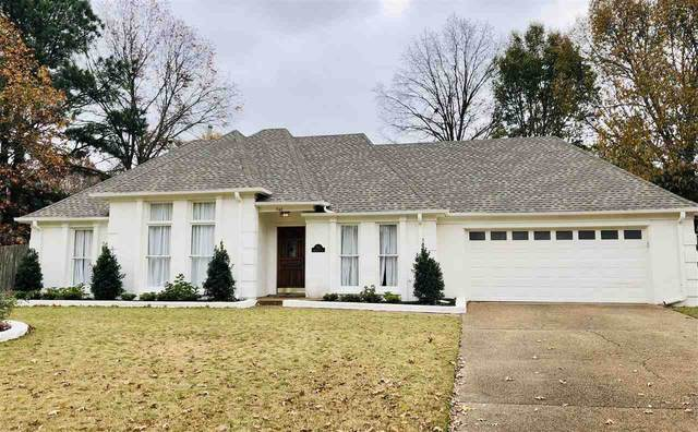 742 Bradley Cv, Collierville, TN 38017 (#10089783) :: The Melissa Thompson Team